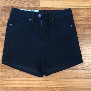 BRAND NEW urban outfitters high waisted shorts